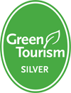 Green tourism - Silver Award